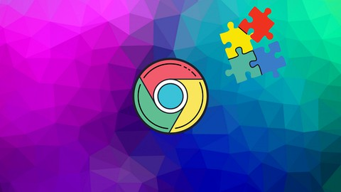 Udemy Coupon-Everything you need to know about google chrome extension development.
