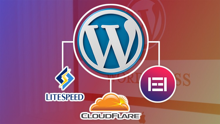 Udemy Coupon-Create a beautiful looking website fast, using the worlds best page builder Elementor - Drag and Drop no coding required