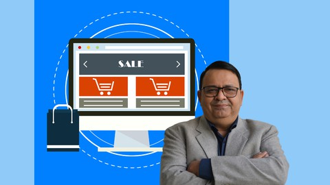 Udemy Coupon-Learn about how to setup online export business store, add products, manage online orders, select online store sites