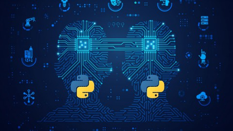 Udemy Coupon-Deep dive into Machine Learning with Python Programming. Implement practical scenarios & a project on Recommender System