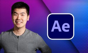 Udemy Coupon-Master Animation in Adobe After Effects. Add Character and Gain Full Control of Your Animation.