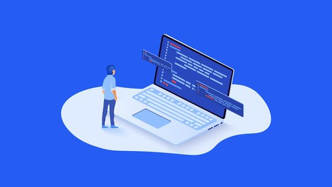 Udemy Coupon-This Course Teaches You the Python Programming Language - Basics, Multithreading, Parallel Programming, OOP and NumPy