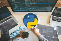 Udemy Coupon-Learn Python 3 from scratch to become an expert with access to the live Python lab!