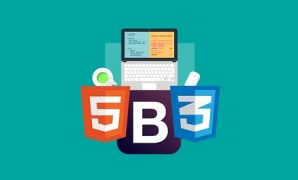Udemy Coupon-Learn all the basics of HTML , CSS and the popular and powerfull CSS Framework Bootstrap by doing 4 Hands-On Projects