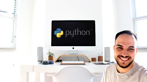 Udemy Coupon-The Best Practical Guide to Master Python and Data, to Advance your Dev and Data Career without wasting your time