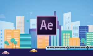 Udemy Coupon-Learn how to animate explainer videos with motion graphics techniques from scratch.