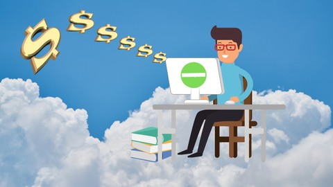 Udemy Coupon-Learn How to Become a Fiverr Freelancer Without Skills! Start Working From Home 2021! Build Your First Freelance Gig