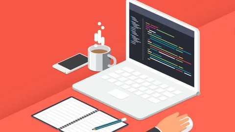 Udemy Coupon-Learn HTML5, CSS3, JavaScript, jQuery and Bootstrap framework by building a modern looking responsive website.