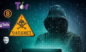 Udemy Coupon-A perfect guide towards learning about the Dark Web, Deep Web, Cryptocurrencies, Anonymity & Security