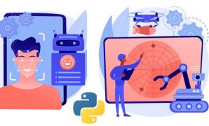 Udemy Coupon-Learn core concepts of Machine Learning. Apply ML techniques to real-world problems and develop AI/ML based applications