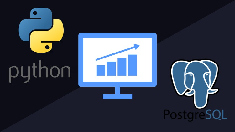 Udemy Coupon-SQL by SQL example, SQL Challenges& SQL Final Exam using Real World SQL Database for Data Science & Data Analysis