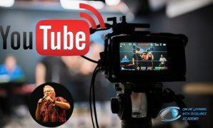 "Udemy Coupon-You Can Now ""Go Live"" Using the Largest and Most Recognized Video Sharing Platform "" In The World: YouTube Live!"