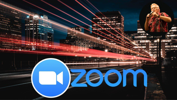 Udemy Coupon-In this ZOOM Course, You'll Find Out How to Use Zoom To Connect with Purpose