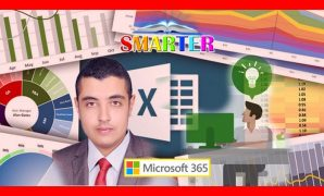 Udemy Coupon-Master MS Excel with applications and Boost your Career and Business