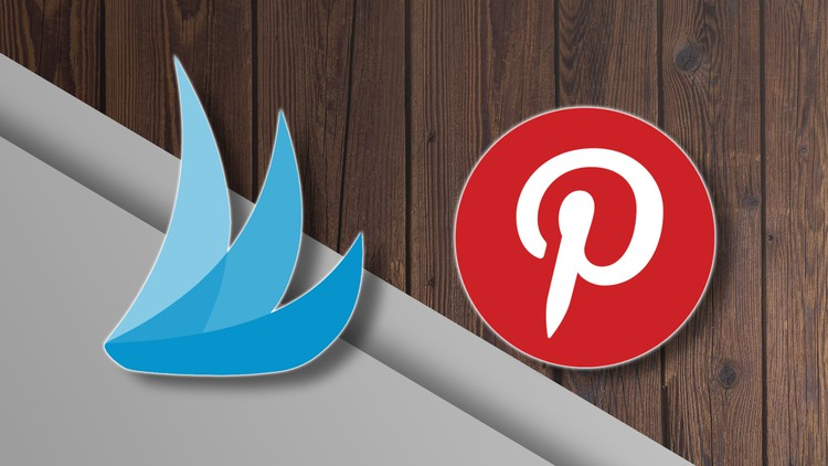 Udemy Coupon-Pinterest Workflow Streamlining with The Power of Tailwind, Pinterest Management Tool