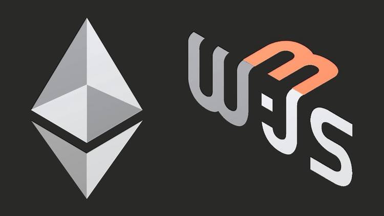 Udemy Coupon-Full Ethereum Blockchain Development Course: 3 courses - beginner, intermediate, advanced
