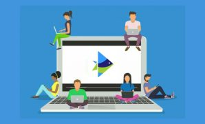 Udemy Coupon-Learn easy, efficient methods to create beautiful videos for social media & web promotion using InVideo