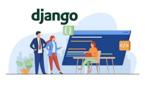 Udemy Coupon-Develop robust & dynamic web applications using Django, the Python-based web framework. Become Full Stack Web Developer.