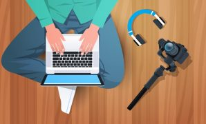 """Udemy Coupon-Create your first """"Tech Review"""" video using Filmora 10 and begin your journey as a video Editor"""