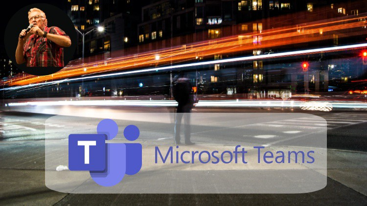 Udemy Coupon-ATTENTION SOLOPRENEURS: In 60 Minutes You'll Be Using Microsoft Teams To Manage Your Solo and Joint Projects Like A Pro!