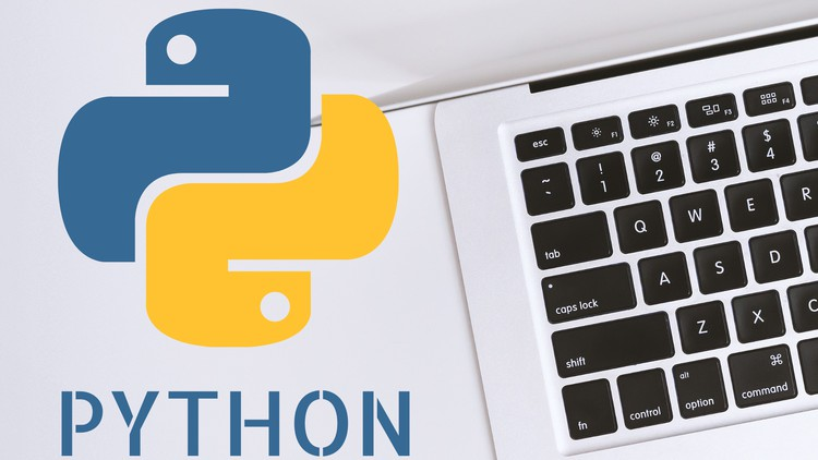Udemy Coupon-Complete Python Bootcamp with +40 Applications/Examples and Projects. Learn Python Hands On Code