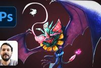 Udemy Coupon-Learn everything to create character illiustrations using Photoshop