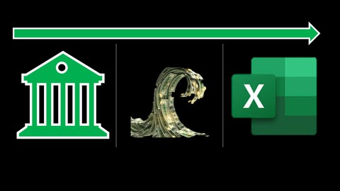 Udemy Coupon-Learn how Money in Excel can be used to create financial reports and complement traditional accounting software like QBO