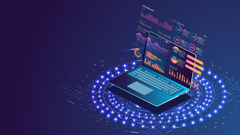 Udemy Coupon-Sales & Productivity Analytics & Dashboarding - Advanced Using Excel Complete Course