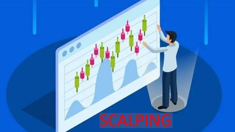 Udemy Coupon-Day Trading Course for Beginners, Start Scalping the Stock Market, Forex, Indices, Cryptocurrency, Commodities