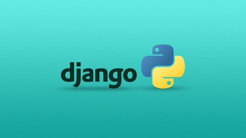 Udemy Coupon-Get started with the Python Based Framework 'Django' To build the Backend of a Website.