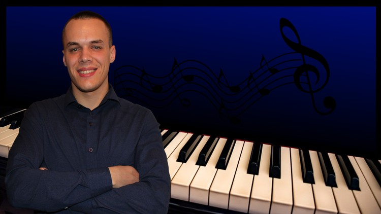 Udemy Coupon-Learn Piano From One Of The Best Classical Pianists In East Europe