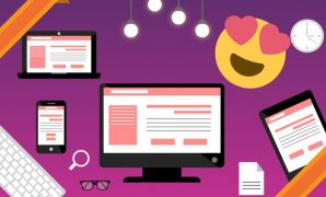 Udemy Coupon-Create and design desktop and mobile-friendly websites using Canvas design tool for Free