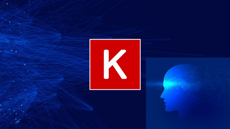 Udemy Coupon-Deep Learning & Keras concepts, model, layers, modules. Build a Neural Network and Image Classification Model with Keras