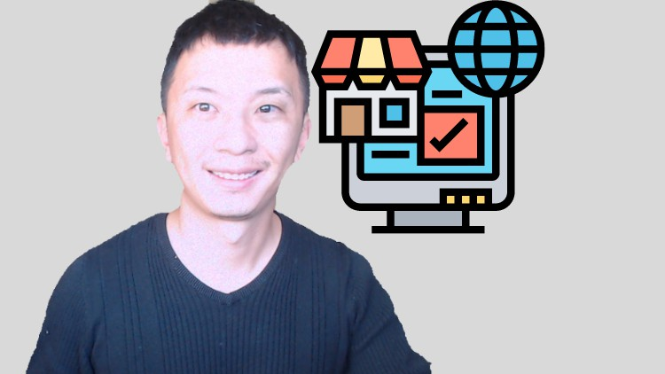 Udemy Coupon-How to start your own ecommerce business and generate passive income