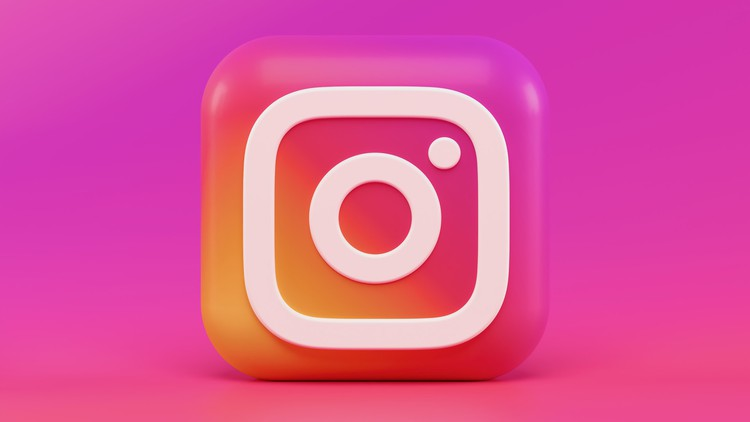 Udemy Coupon-Get 20K+ Organic Hypertargeted Followers, Become Top Instagram Influencer, Earn Money From Instagram In More Than 5 Ways