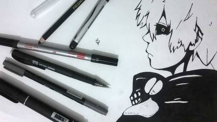 Udemy Coupon-Learn To Draw Anime Manga With Easiest Method Using Geometrical Shapes