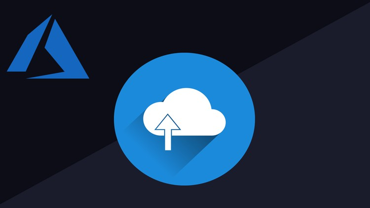 Udemy Coupon-The Complete Microsoft Azure Storage Administrator Guide