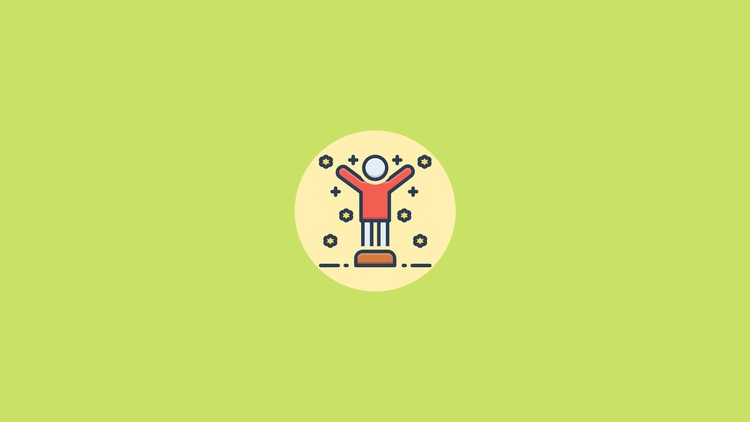 Udemy Coupon-Self-Doubt Kills Your Dreams!