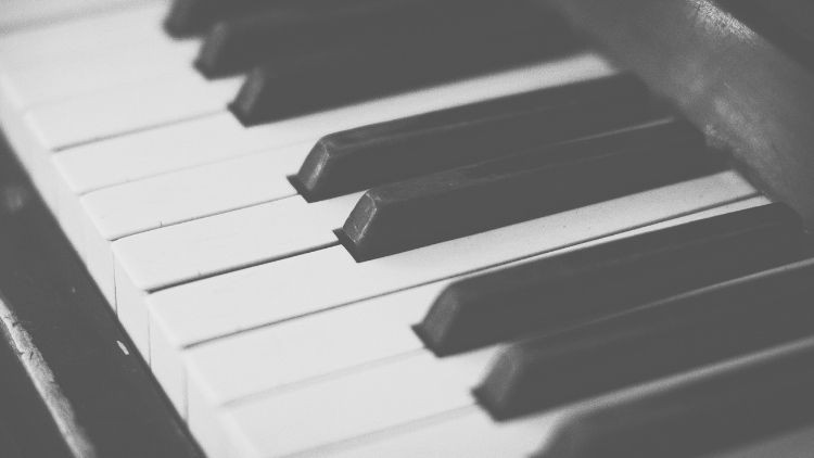 Udemy Coupon-Learn 19 Years of Piano Experience in 1 Course!