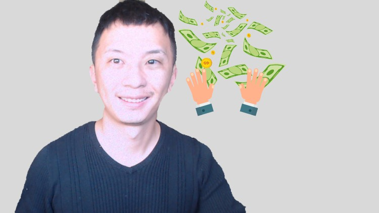 Udemy Coupon-7 Strategies to Start Your Profitable Online Side Hustles