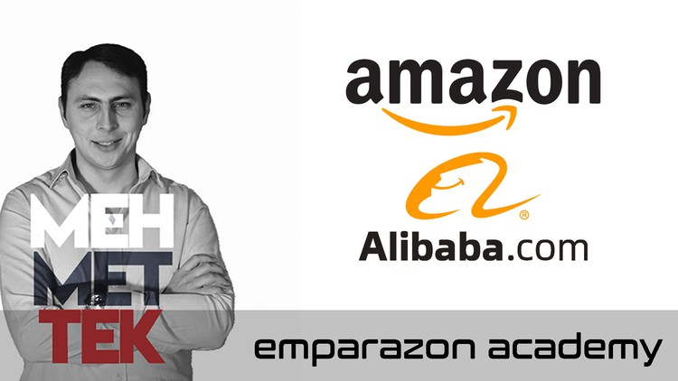 Udemy Coupon-A step-by-step guide for how to Source from ALIBABA, start Amazon A9 Algorithm and MASTER Amazon Product Launch, PPC