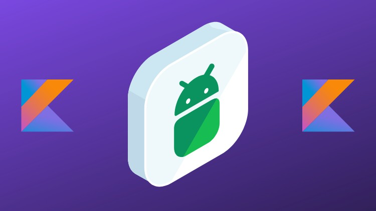 Udemy Coupon-Master the fundamentals and begin your journey into android application development today!