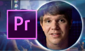Udemy Coupon-Go from Knowing Nothing about Video Editing to Being an Expert as quickly as Possible. Master Video Editing in Premiere.
