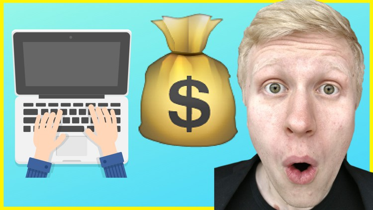 Udemy Coupon-Learn The BEST Tips to Make Money Online Copywriting