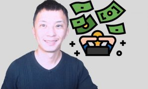 Udemy Coupon-How to make passive income online with no upfront cost