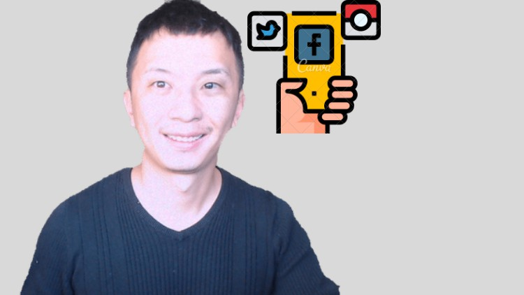 Udemy Coupon-How To Become A Successful Social Media Influencer That Brands Will Beg You For A Promotion!