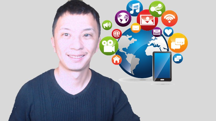 Udemy Coupon-How to start a social media marketing agency and generate passive income