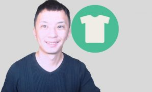 Udemy Coupon-Learn the secrets of starting business designing and selling t-shirts