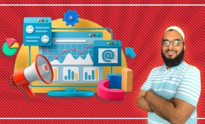 Udemy Coupon-Learn Digital Marketing Through Facebook Ads & Instagram Ads - Complete 2021 Facebook Marketing Course For Beginners