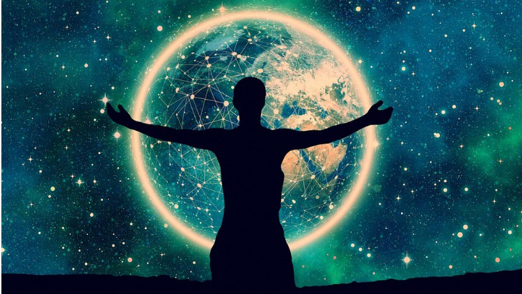 Udemy Coupon-Gain the Wisdom of Super Powers to Transform & Manifest the Life of your dreams